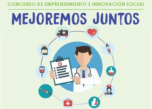 Concurso de emprendimiento e innovacion Social - Mejoremos Juntos