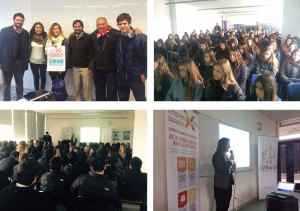 charla craighouse emprende x chile