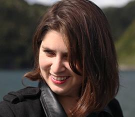 Ignacia Nuñez