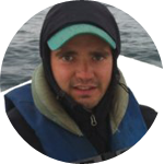 Pablo Magofke, Ingeniero de Proyecto en Emprediem