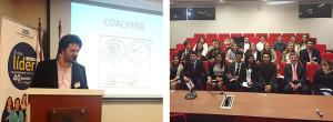 Graduados 2014 Emprende x Chile