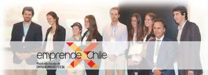 Emprende X Chile 2016