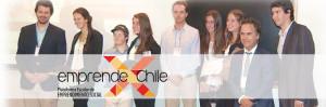 Emprende x Chile - Plataforma Escolar de Emprendimiento Social
