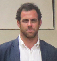 Carlos Deláno